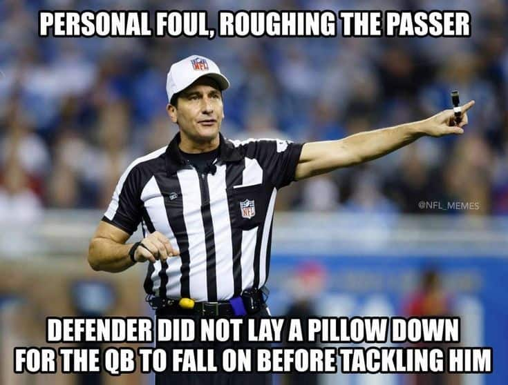 NFL Memes 14