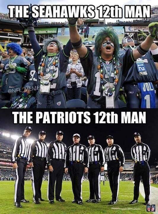 NFL Memes 21
