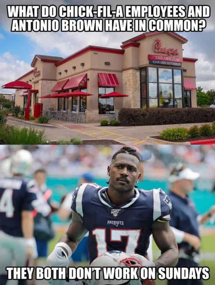 NFL Memes 22