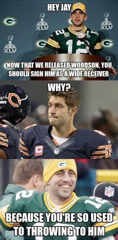 NFL Memes 28