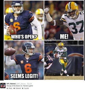 NFL Memes 32
