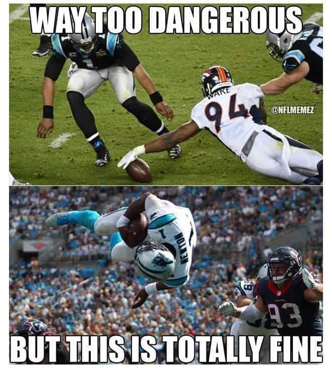 NFL Memes 4