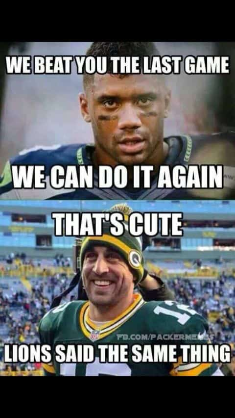 NFL Memes 6
