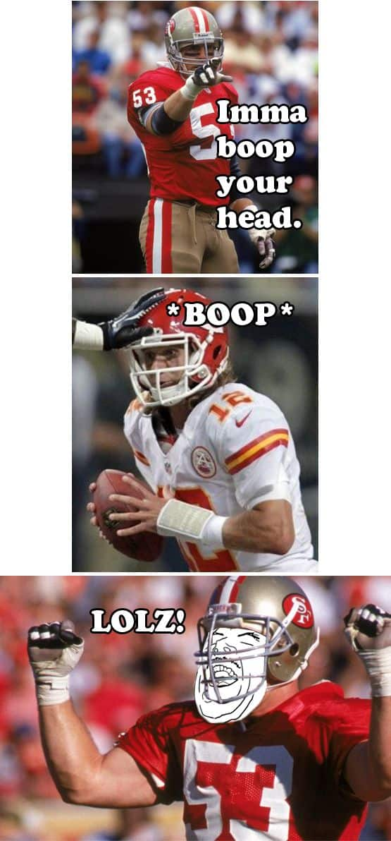 NFL Memes 7