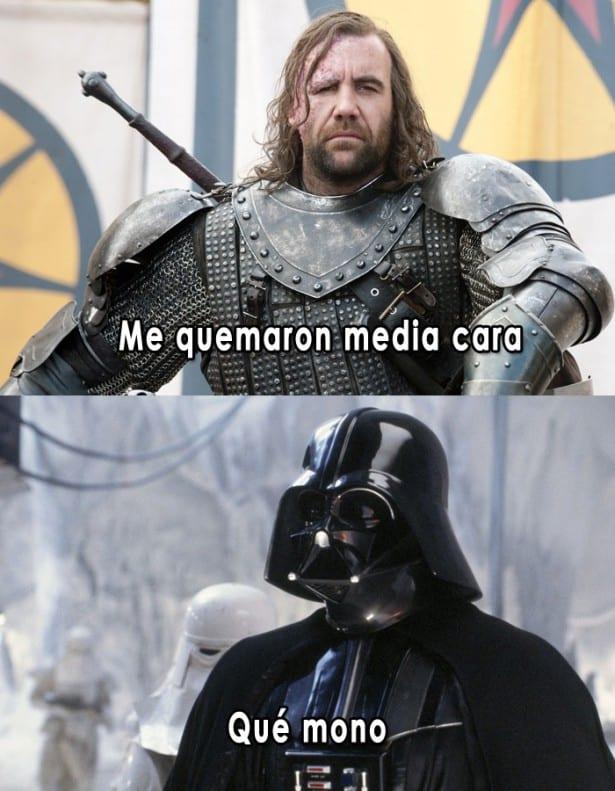 Star Wars Memes 11