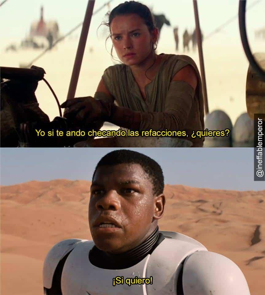 Star Wars Memes 12