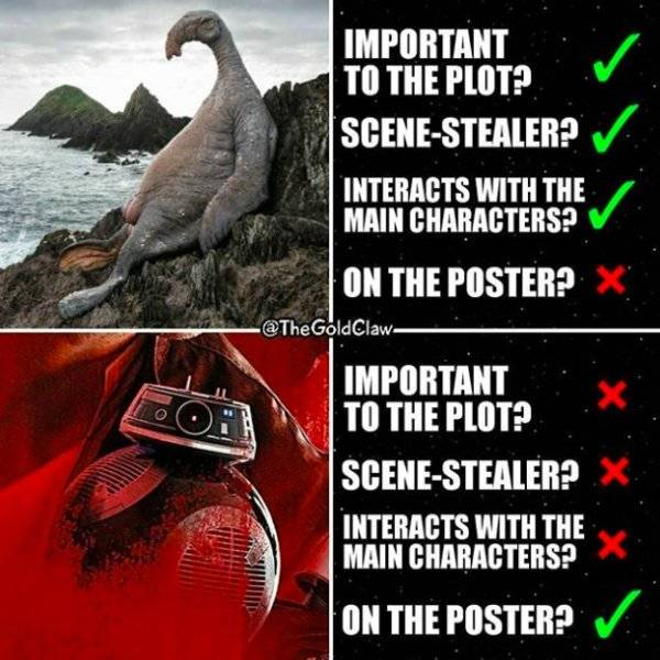 Star Wars Memes 17