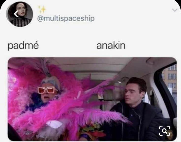 Star Wars Memes 30