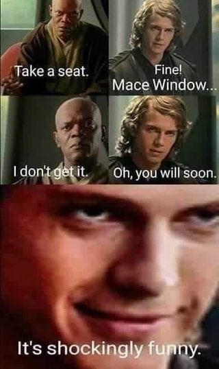 Star Wars Memes 36