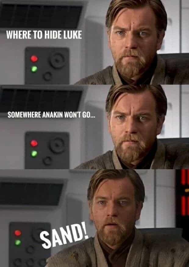 Star Wars Memes 41