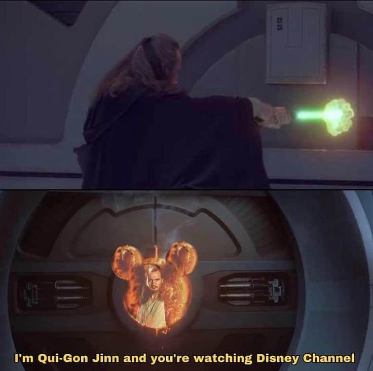 Star Wars Memes 42