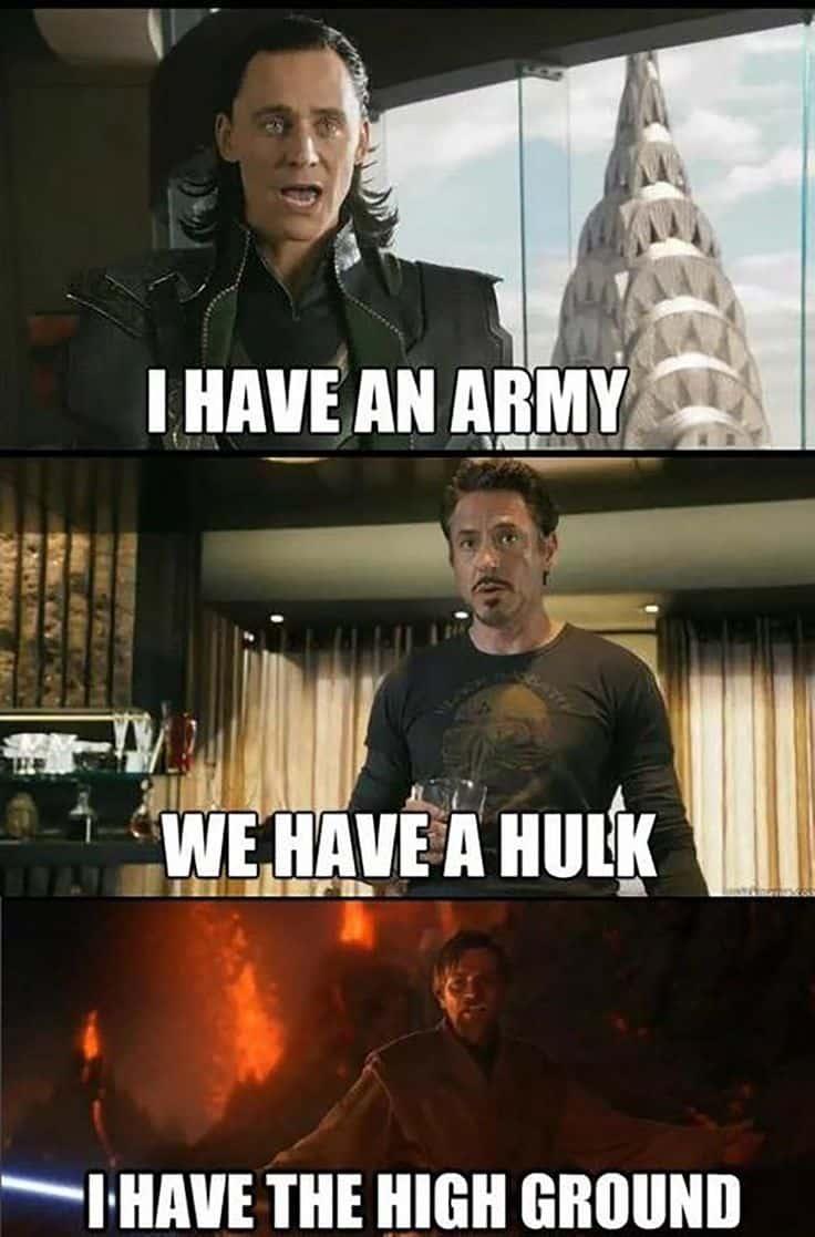 Star Wars Memes 44