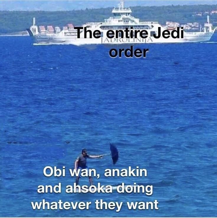 Star Wars Memes 45