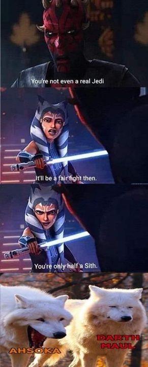 Star Wars Memes 47