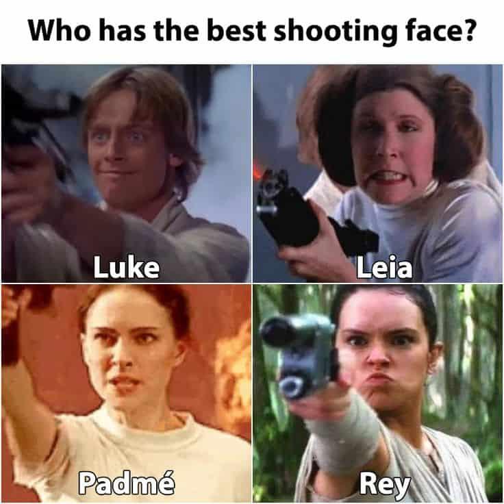 Star Wars Memes 5
