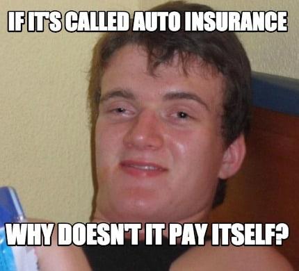 Car insurance memes 4