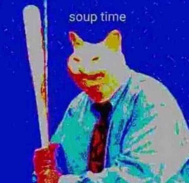 Cursed Memes 12