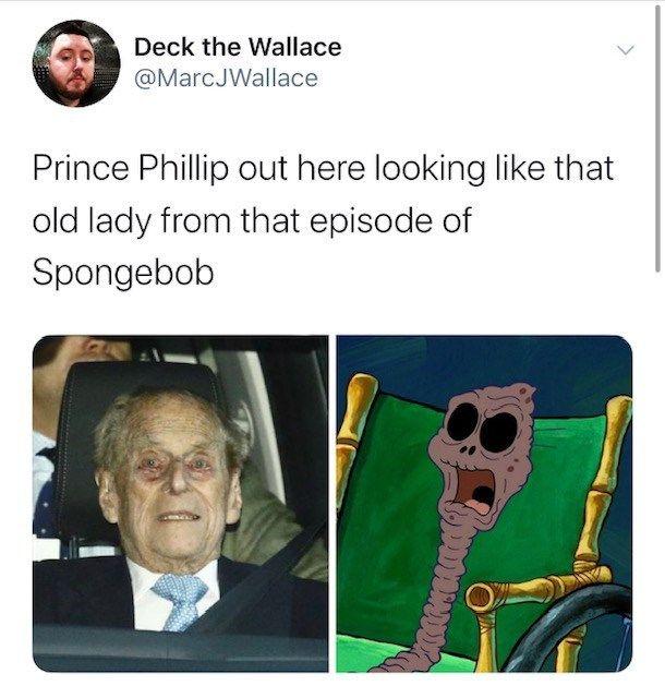 Cursed Memes 7