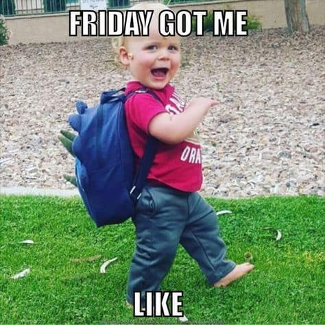 Friday Meme 2