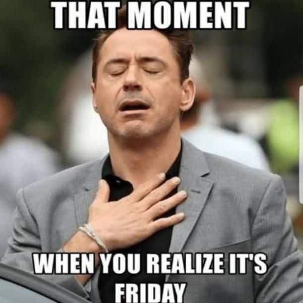 Friday memes for work 4