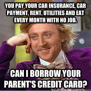 Funny insurance memes 2