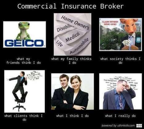 General Insurance Memes 2