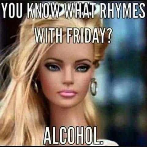 Happy Friday Meme 1