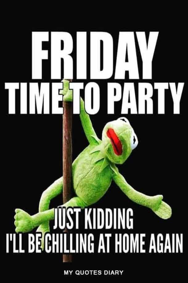 Happy Friday Meme 4