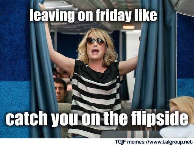 Happy Friday Meme 5