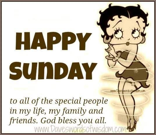 Happy Sunday memes 5