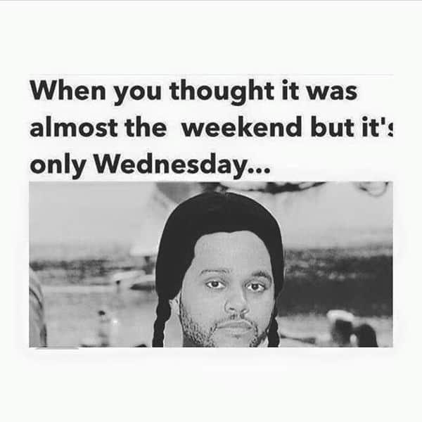 Happy Wednesday Memes 9