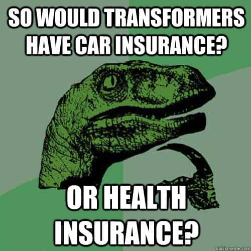 Health insurance memes 5