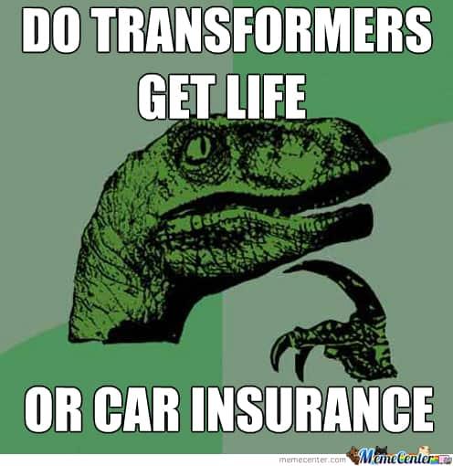 Home Insurance Memes 3