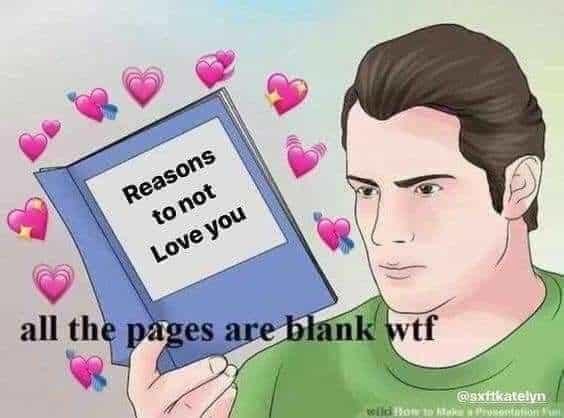 I love you memes 1