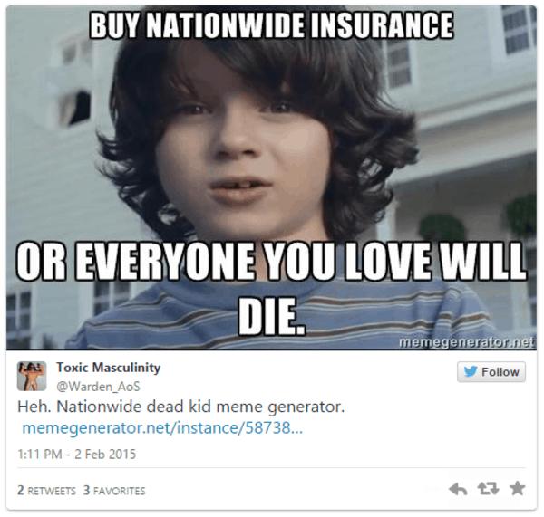 Insurance Memes 1