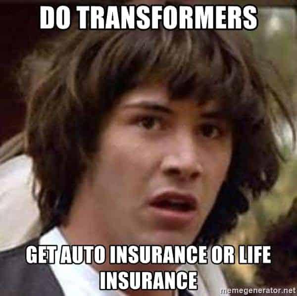 Insurance Memes 10