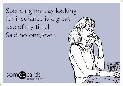 Insurance Memes 11