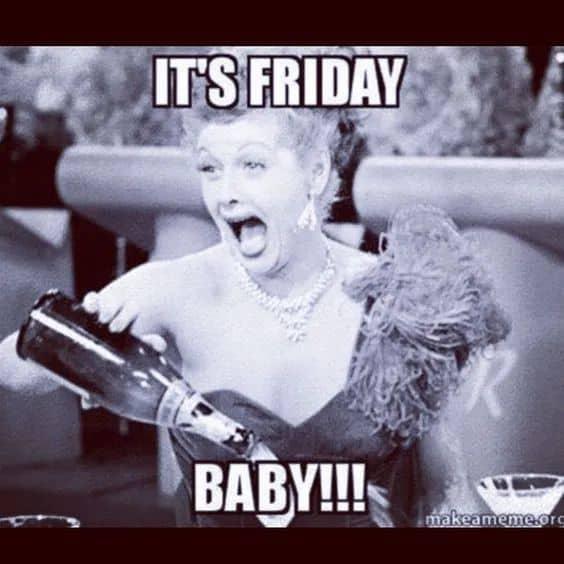 Its Friday Meme 1