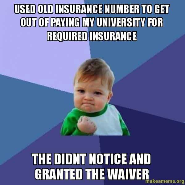 Life insurance memes 10