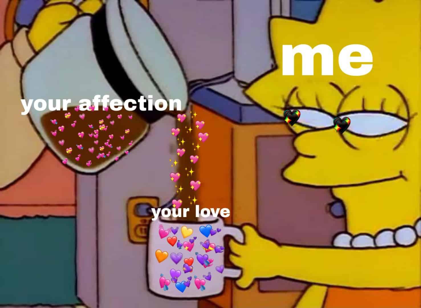 Love Memes 4