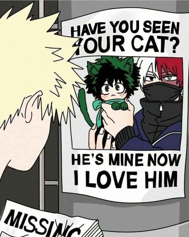 MHA memes clean 1