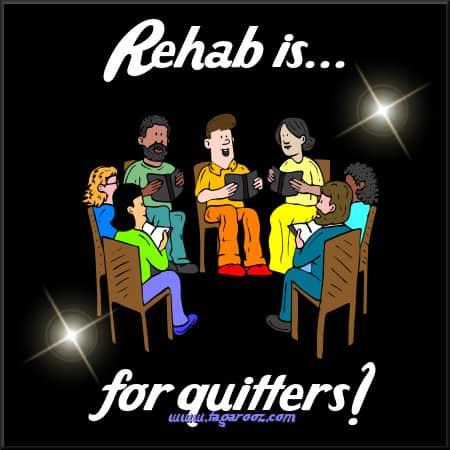 Rehab Memes 17