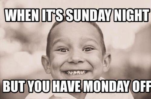 Sunday Memes 6