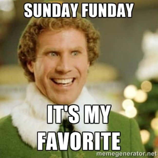 Sunday Memes 8