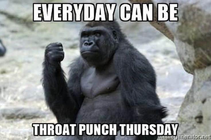 Thursday Memes 5