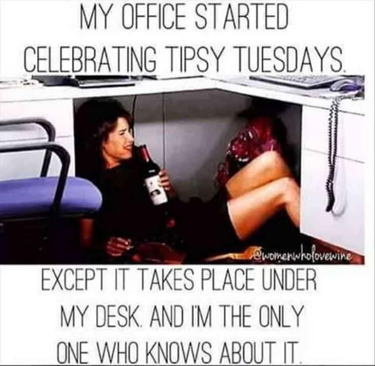 Tuesday Memes 19
