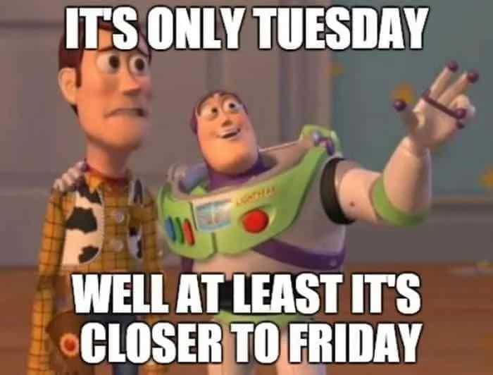 Taco Tuesday Memes 2