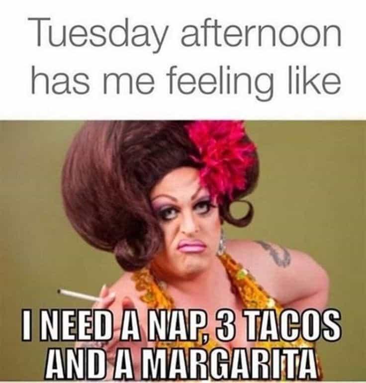 Tuesday Memes 29