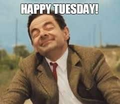 Tuesday Memes 32