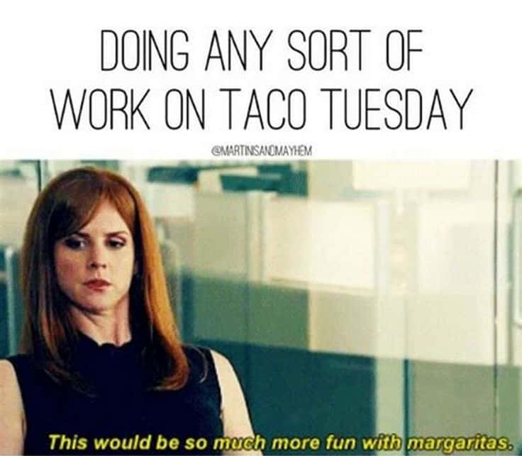 Tuesday Memes 4